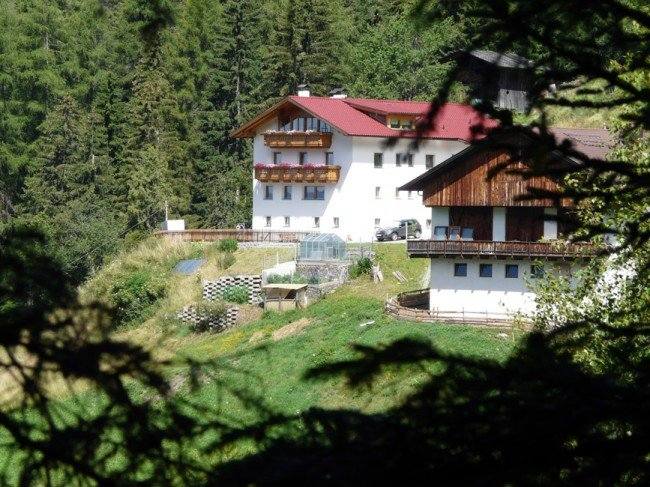 Mountain Farm South Tyrol – Organic Farm Holidays