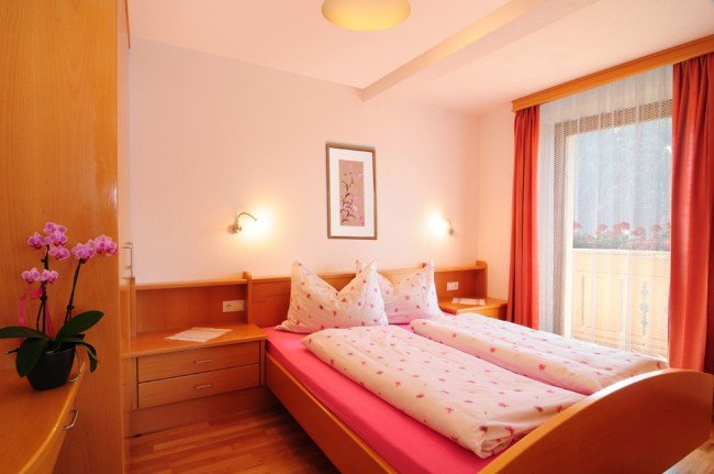 Holiday apartments Bressanone – Isarco Valley