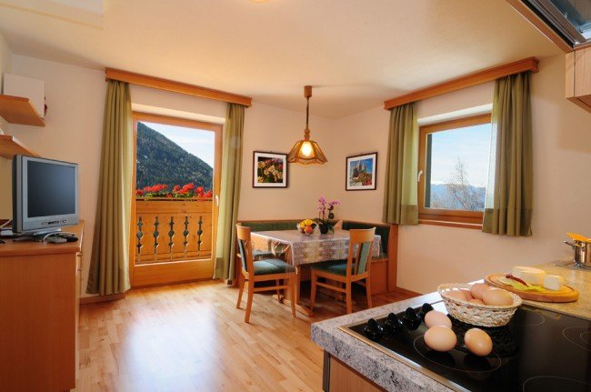 Holiday apartments Plose – Bressanone – Isarco Valley