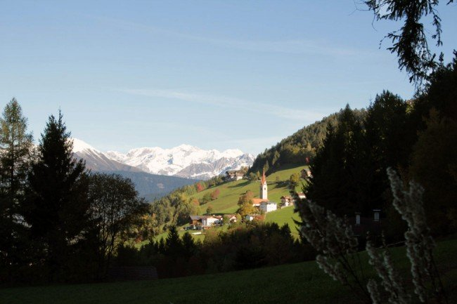 Holiday village San Leonardo – Enjoy a holiday in the mountains